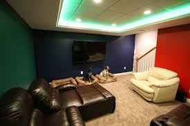addition with finished basement mergen home remodeling