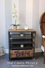best 25 vintage wood crates ideas on pinterest wood crate