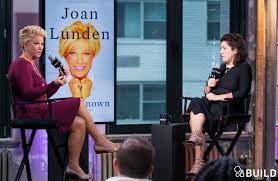 joan london haircut short hair don t care joan lunden is chic cheerful and cancer