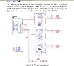 Vga To Hdmi Wiring Diagram Gerry U0027s Ultimate Vhdl Pong Tutorial