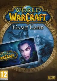 battlenet prepaid card world of warcraft prepaid wow 60 days time card eu