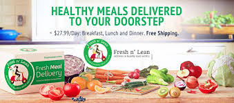 Food Gifts By Mail Mail Order Meals Reviews Meals To Door
