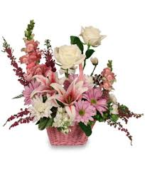 flower basket garden so sweet flower basket flowers flower shop network