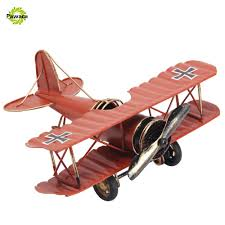 Home Decor Wholesale China Online Buy Wholesale Metal Vintage Airplane Decor From China Metal