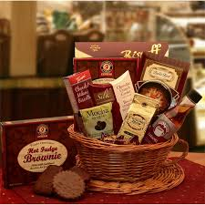 coffee gift basket cup of joe coffee gift basket