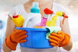 produit nettoyage cuisine professionnel comment faire un ménage efficace en crèche lesprosdelapetiteenfance