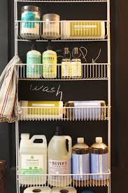 useful organizing tips for squeaky clean house cute diy laundry room organization idea