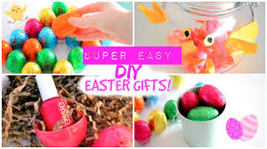 easy u0026 affordable diy easter gifts last minute easter gift