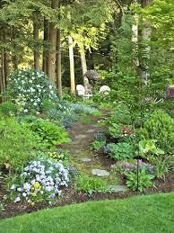 Shade Garden Ideas Shade Landscape Ideas Stunning Shade Gardens Shade Garden