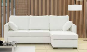 White Leather Corner Sofa Bed Sofa Bed White Leather Corner Sofa Bed As A Stylish Living