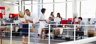 are open floor plans killing productivity in your office inc com