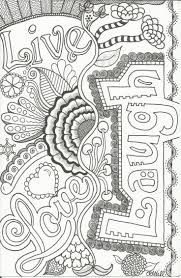 635 best coloring quotes images on pinterest coloring books