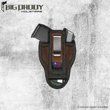 mini concealed beretta cougar 8040 mini concealed iwb holster 100 made in u s a