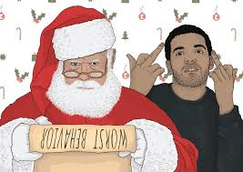 10 drake themed holiday cards to give to your friends family and