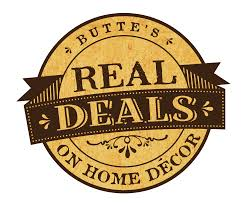 real deals on home decor butte montana