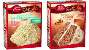 general mills recalls betty crocker cake mix flour could contain