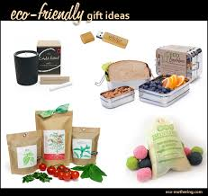 eco friendly gifts for appreciation week eco mothering