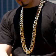 necklace link patterns images What is miami cuban link chain jpg