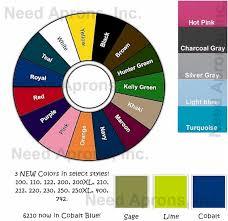 Pink Color Wheel by Color Wheel