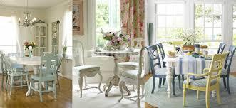 sala da pranzo provenzale arredamento provenzale 3 idee per abbinare tavolo e sedie