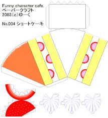 birthday cake templates