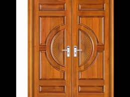 designer teak wood door teak wood door designs in india image