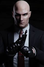 hitman agent 47 wallpapers agent 47 hd wallpapers backgrounds