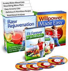 raw rejuvenation
