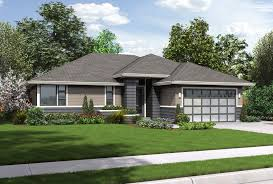 modern ranch style home floor plans house decor images on