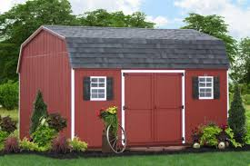 storage sheds and barns kits built just for you sheds unlimited