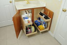 wooden furniture bathroom impressive cabinet ideas over storage