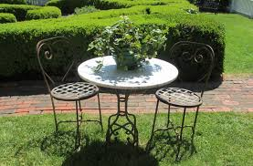 Vintage Patio Furniture - antique vintage patio furniture and accessories