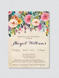 bridal shower invitation templates printable bridal shower invitations you can diy
