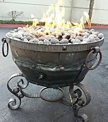 gorgeous forged outdoor fire pit propane new indoor outdoor fire pit designs