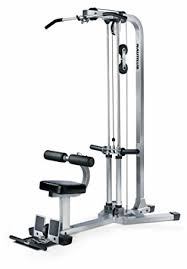 Nautilus Bench Press Machine Amazon Com Nautilus Nt1310 Lat Pull Low Row Station