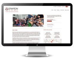 stanton home u2014 jenn frederick web and graphic design in the