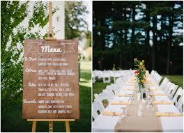 backyard wedding reception menu ideas backyard and yard design