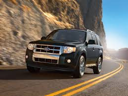 Ford Escape Limited - ford escape limited v6 hybrid awd free 1024x768 wallpaper