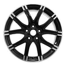 nissan juke alloy wheels juke 2016 18