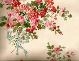 vintage floral wallpaper for sale wallpaperhdc com