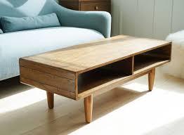 mid century modern surfboard coffee table hives u0026 honey haven home dexter coffee table u0026 reviews wayfair