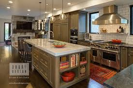 are painted or stained kitchen cabinets in style painted cabinets vs stained cabinets drury design