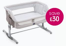 bedside sleeping bedside cribs bedding u0026 nursery mothercare