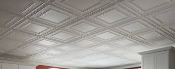 Decorative Ceiling Tiles A Way to Make Over Your Ugly Ceiling