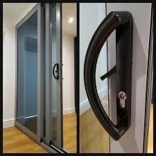 Locks Sliding Patio Doors 31 Best Aluminium Sliding Patio Door Images On Pinterest Sliding