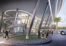 collins park garage curbed miami zaha hadid s garage approved