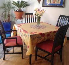 tablecloths and square cloths