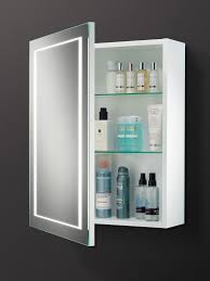 30 bathroom cabinet with heated mirror of hib austin single door