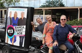 Radio Bob Fm Brisbane Radio Ratings Arn U0027s 97 3fm Loses The Breakfast Show