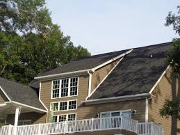 Roofing A House by Roofing Virginia Building Services Of Roanoke